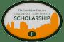 Scholarship Badge